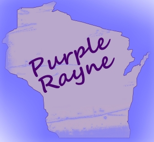 Purple Rayne